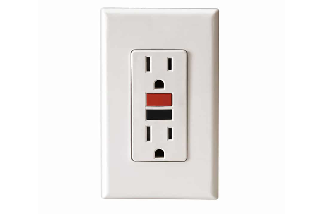 Hot Shot Electric GFI Outlet