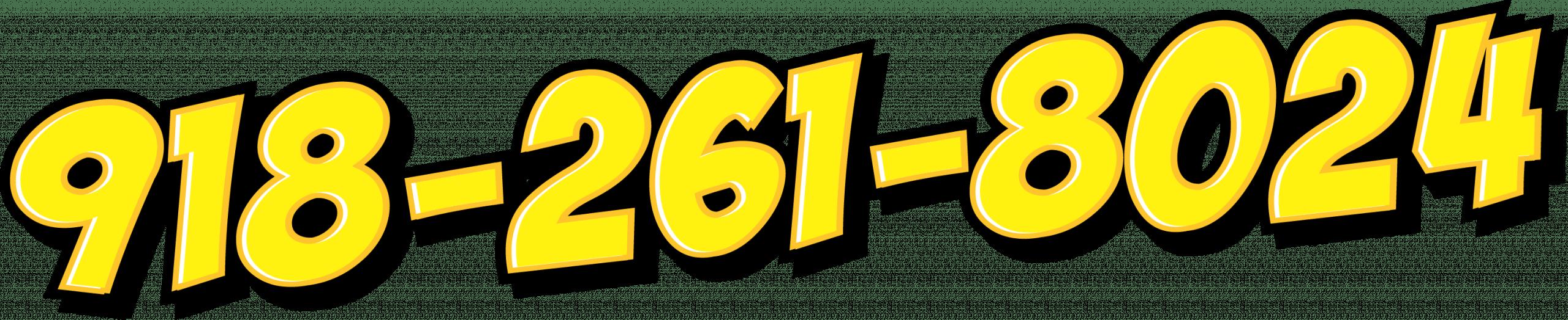 918-261-8024