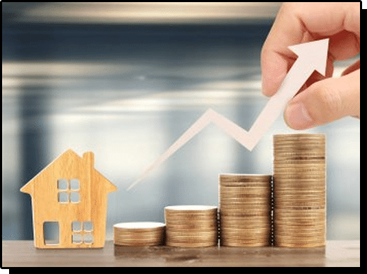 Increased Home Value
