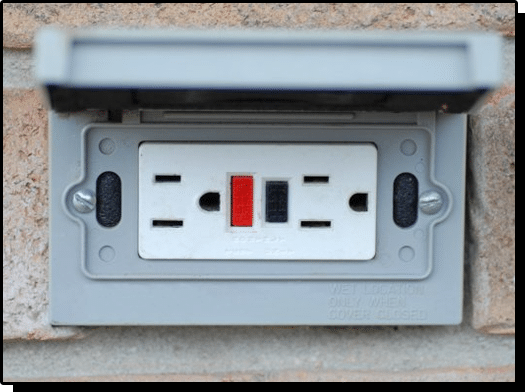 outlet-placement